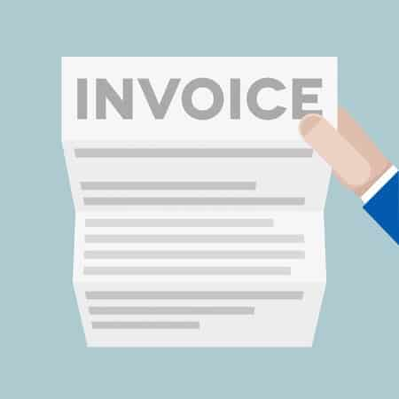 revfee - collect more reviews using invoices